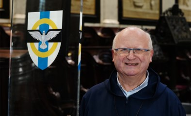 """Hij wordt zondag gewijd en trakteert daarna met trappist: """"Noem me liever bisschop Lode dan monseigneur"""""""