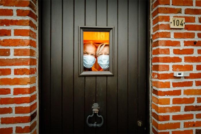 """Vlaams koppel pas thuis van 'coronacruise' en al opnieuw in quarantaine: """"Hier waren we mentaal niet op voorbereid"""""""