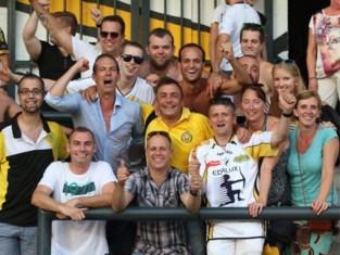 """Yellowbrothers ongerust maar niet hopeloos over toekomst Sporting Lokeren: """"Goed beleid en 'slapende' supporters komen weer naar de match'"""""""