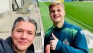 """Buitenspel met Nordin Jackers: """"Tijdens de teamtalk van Peter Maes liep Pozuelo plots voorbij in zijn blote kont"""""""