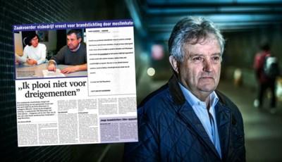 Hij was wereldnieuws omdat hij een gesluierde werkneemster niet wilde ontslaan, nu strijdt Rik Remmery tegen kinderbesnijdenis