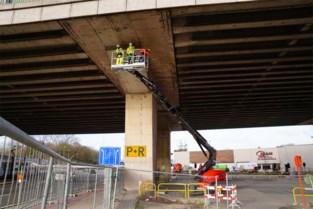 Contract voor sanering viaduct Gentbrugge gegund