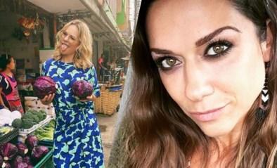 Gluren bij BV's: Natalia hoogzwanger aan het werk, zo ontwaakt Valerie De Booser