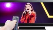 Jana, het jongste zangeresje ooit in 'The voice kids', doet alle harten smelten & oorlog met de paus