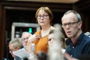 Politiebescherming voor schepen die lage-emissiezone invoert in Gent