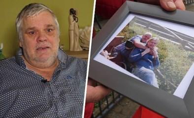 Ware liefde: Philippe (57) gaat nooit de deur uit zonder ingekaderde foto van zijn overleden vrouw