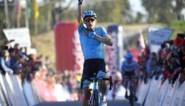 """Miguel Angel Lopez wint voorlaatste rit in Ronde van Algarve, Remco Evenepoel blijft leider: """"Mezelf opnieuw verrast"""""""