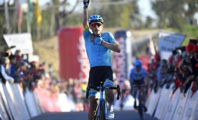 Miguel Angel Lopez wint voorlaatste rit in Ronde van Algarve, Remco Evenepoel blijft leider en steekt hand uit naar eindzege