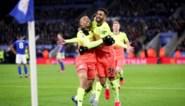Manchester City dankt invaller GabrielJesus voor nipte zege tegen Leicester City-Belgen