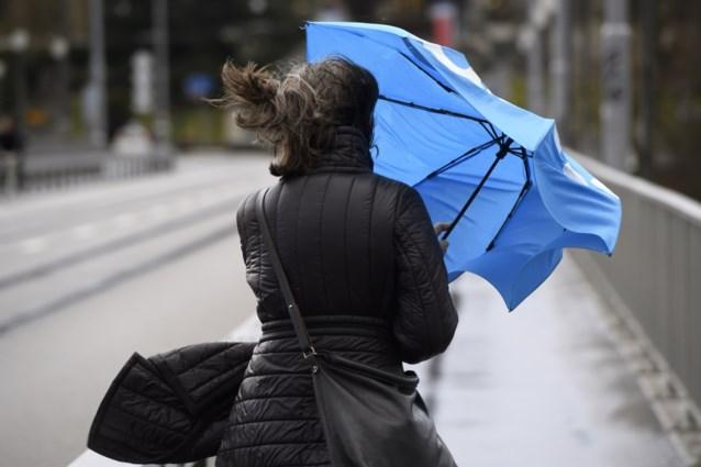 """Krijgen we nu morgen een storm of niet? """"Veel moeilijker te voorspellen dan vorige weken"""""""