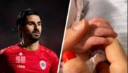 Antwerp-middenvelder Lior Refaelov wordt voor de derde keer vader en ontbreekt tegen Standard
