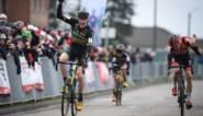 Toon Aerts wint opnieuw in Leuven voor Vanthourenhout en Van der Haar