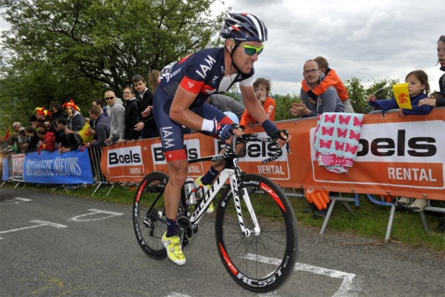 """Voormalig ploegmaat van Oliver Naesen doet dopingbiecht op Twitter: """"Ik stap vandaag uit het wielrennen"""""""