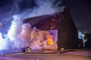 Noodfonds voorlopig geen succes: nogmaar 325 euro voor slachtoffers zware brand