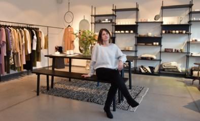 Conceptstore Frau zet eigenzinnig design in de kijker