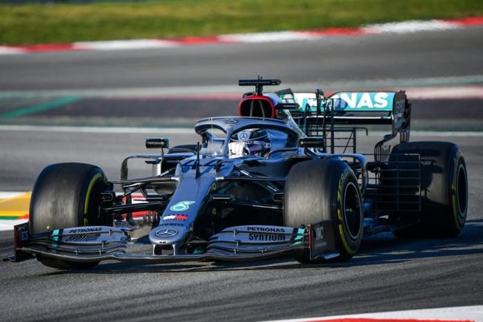 ANALYSE. Lewis Hamilton goed gestart richting titel nummer 7