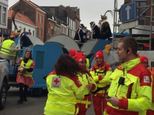 FOTO. Brunengeruz opent carnavalsseizoen