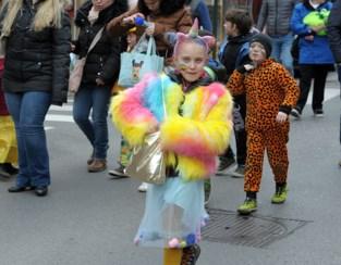 FOTO. Kinderen geven het startschot van Carnaval in Erembodegem
