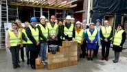 FOTO. Sint-Theresia bouwt nieuw schoolcomplex hartje stad