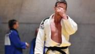 Dirk Van Tichelt gaat net als Van Snick in eerste kamp onderuit in Grand Slam van Parijs