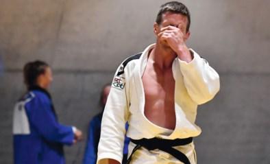 Olympische Spelen lijken verder dan ooit voor Dirk Van Tichelt: na 29 seconden al uit Grand Slam-toernooi van Düsseldorf
