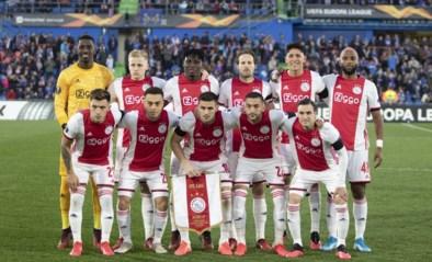 Ajax en São Paulo akkoord over transfer Braziliaan Antony