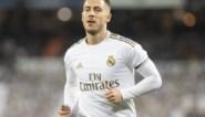 Real Madrid liet Eden Hazard hard revalideren in de fitness zodat hij niet opnieuw zou verdikken