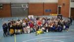 Eerste G-basketbaltornooi groot succes