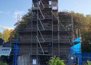 Geen 'Feest op het Plein' in 2020 wegens restauratie kerkje