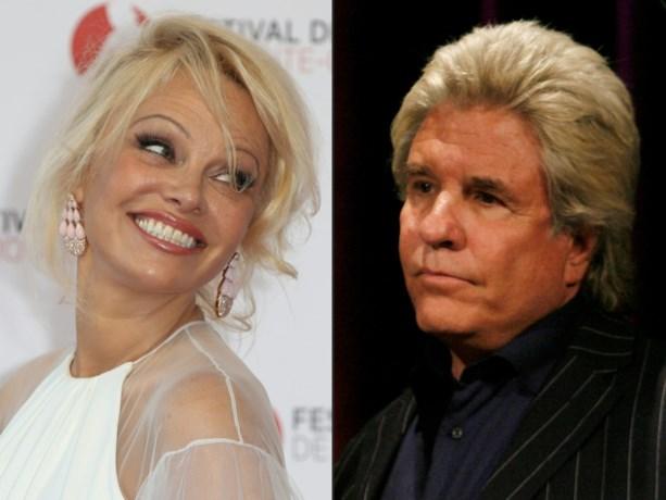Dat is snel: ex van Pamela Anderson paar weken na scheiding alweer verloofd… met de vrouw die hij liet zitten voor Pamela