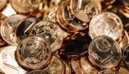 Aan de haal met waardeloze munten