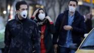 Drie nieuwe slachtoffers van coronavirus in Iran: 758 besmettingen en intussen al 8 mensen overleden