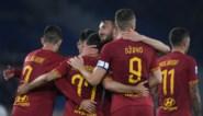 AS Roma doet vertrouwen op voor trip naar Gent, Lazio blijft in het spoor van Juventus