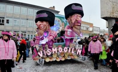 """Alle ministers uitgenodigd, slechts eentje durft zijn gezicht laten zien op Aalst Carnaval: """"Het is toch een ambetante editie"""""""