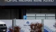 Twee laatste Belgen die in quarantaine zaten vanwege mogelijke coronabesmetting hebben militair hospitaal verlaten