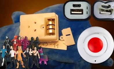 Falende rookmelders, giftig speelgoed en gevaarlijke kinderkleding: twee op de drie producten uit buitenlandse webwinkels zijn niet veilig