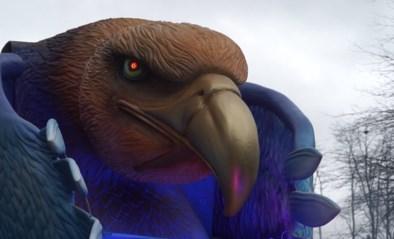 Aalst Carnaval: makers van Joodse karikaturen kiezen dit jaar voor vogel