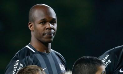 """Knowledge Musona scherp voor paars-wit: """"Hopelijk hoef ik shirt van Anderlecht nooit meer te dragen"""""""