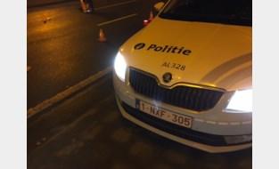 Stomdronken bestuurder van Antwerpse Ring geplukt na ongeval met vluchtmisdrijf