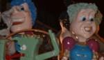 FOTO. Carnaval herleeft in Zelzate: honderden bezoekers aanschouwen stoet