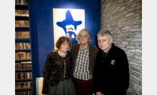 FOTO. Sigiswald Kuijken en Het Kuijken Strijkkwartet concerteert bij ZulteCultureel