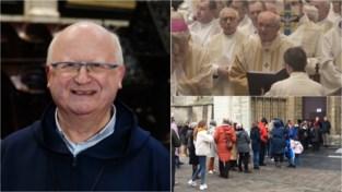 LIVE. Nieuwe bisschop van Gent wordt gewijd onder massale belangstelling