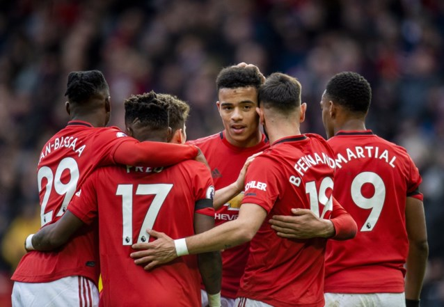Manchester United tankt vertrouwen voor Europees duel met Club Brugge, Leander Dendoncker wint met Wolves