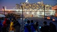 Britse passagiers van cruiseschip uit Japan gerepatrieerd : 4 mensen besmet met coronavirus