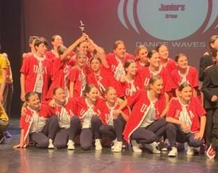 Dansschool Castart verovert tweede plaats op grote danswedstrijd