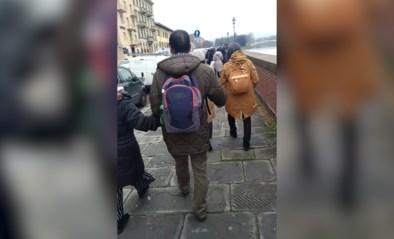 Italiaan scheldt Chinese toeristen uit:
