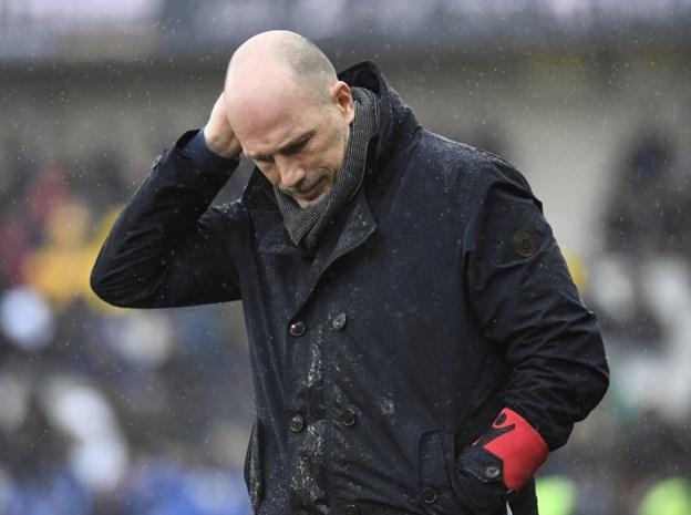 """Club Brugge kan fans niet meer verwennen: """"Tegen Manchester United zal het veel beter moeten"""""""