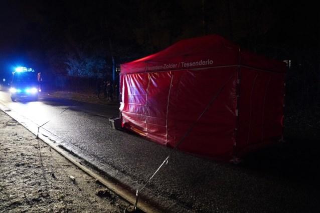 Asielzoeker overleden na aanrijding met vluchtmisdrijf in Heusden-Zolder