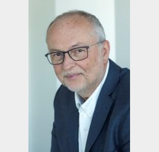 OKRA voordracht met professor Mark Nelissen