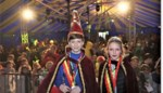 FOTO. Stan en Rome zijn Jeugdprins- en Prinses Carnaval Maldegem 2020